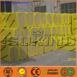 Rock Wool Board Insulation Factory pictures & photos