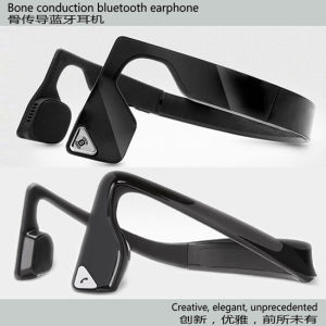 Bbe001, Bone Conduction Bluetooth Earphone pictures & photos