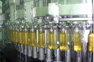 Bottling Line / Bottling Machine /Beer Line (3, 000~50, 000BPH) pictures & photos