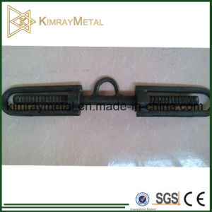 Welded D-D Type Hamburger Turnbuckle
