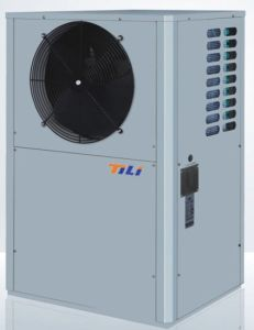Multifunction Air to Water Heat Pump pictures & photos