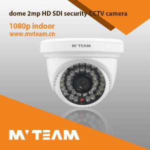 720p/1080P HD-Sdi Dome Indoor CCTV Camera (MVT-SD22) pictures & photos
