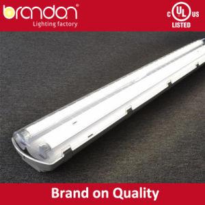 China Sealed Vapor Tight Fluorescent Fixtures, LED Tube - China ...