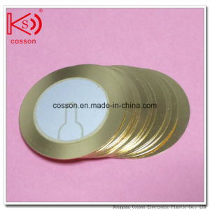 Low Price Pzt Piezo Ceramics 35mm Wholesale Pzt Piezo Ceramics Element