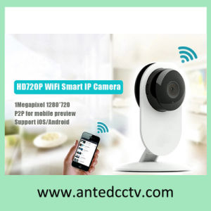 Baby Video Monitor Wireless WiFi P2p Support iPhone Android APP