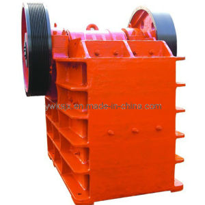 Reliable Jaw Crusher (600*900)