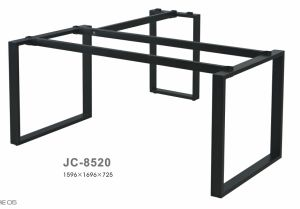 Metal Table Frame (JC-8520)