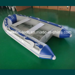 Inflatable Rubber Rafting Boat for 5people with CE Approval (HT360) pictures & photos