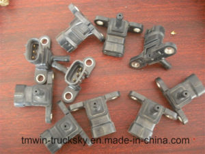 Sinotruck HOWO Spare Parts Euro Intake Air Pressure Sensor R61540090007 pictures & photos
