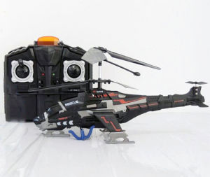 I/C Toy: Infrared Control Helicopter (66168)