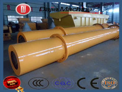 Professional Rotary Drum Dryer with High Capacity pictures & photos