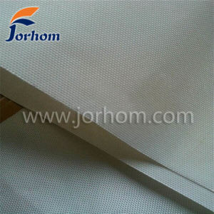PVC White Fiberglass Cloth Fabric