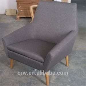 Rch-4244 Simple Design Fabric Sofa for Hotel pictures & photos