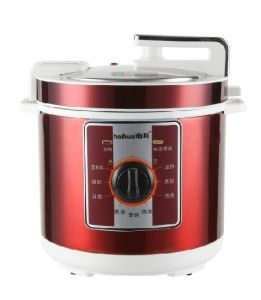 Automatic Electric Pressure Cooker Zh-B507