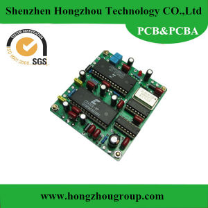 SMT Single Side PCB Assembly Board for Industrial pictures & photos