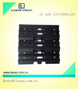Ex100-1/2/3/5 Track Shoes of Excavator Parts for Caterpillar, Volvo pictures & photos