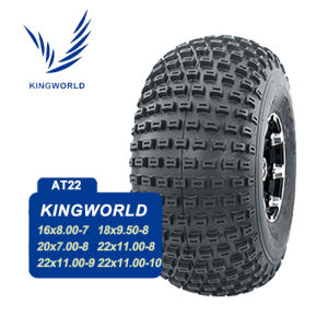 20X7-8 ATV All Terrain Tire pictures & photos