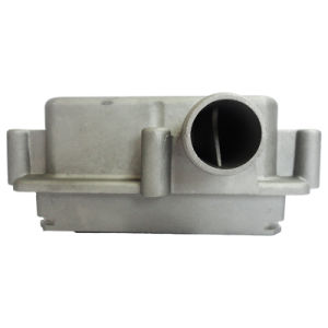 Aluminum Casting Machinery Part Factory pictures & photos
