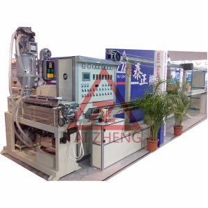 Optical Fiber Buffer Extrusion Line pictures & photos