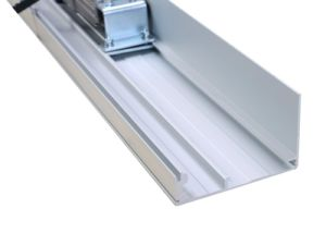 Automatic Glass Door Operator 2X150kgs Capacity (1071.102) , Frameless and Frame Glass Door pictures & photos