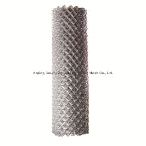 China Leading Manufacturer Chain Link Mesh Fencing Amazon Low Price