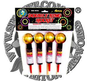 Big Head Rockets Fireworks Factory Direct Price pictures & photos