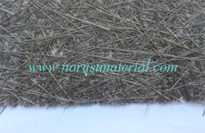 High Temperature Insulation Basalt Fiber Chopped Strand Mat