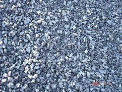 High Carbon Electrically Calcined Anthracite