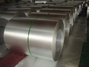 Galvalume Steel Coil for Building Materials with ASTM Standard pictures & photos