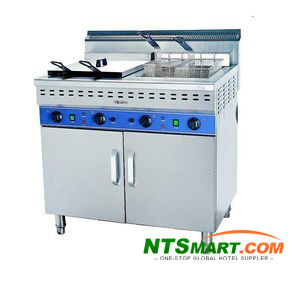 Stainless Steel Deep Fryer (000000363) pictures & photos