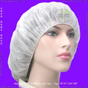 Disposable PP Nursing Cap pictures & photos