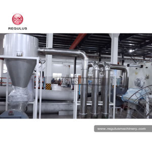500kg/H Complete Recycling Line/Plastic Film Recycling Machine pictures & photos