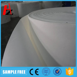 Nonwoven Filter Cloth for Drum Filter