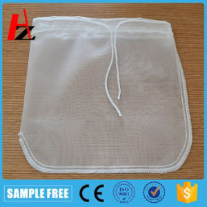 25 Um Drawstring Nylon Filter Tea Bag Milk Mesh Food Grade