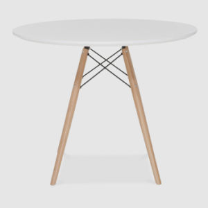 Style Hexagon End Table Modern Real Oak Wood Legs Hardwood High Gloss Hexagon  Table Top Accent