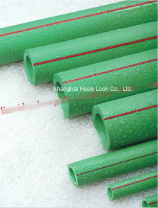 High Quality PPR Pipe for Supply Hot Water pictures & photos