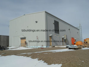 Quick Build Low Cost Steel Structure Industrial Shed Design