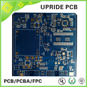 china custom pcb design printed circuit boards and pcba assembly rh uppcbtech en made in china com