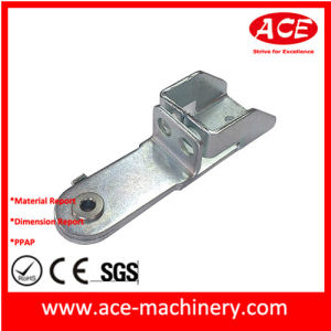 China SGS Audit Factory Motor Part Stamping pictures & photos