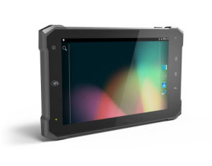 7 Inch Android Tablet PC with NFC/Camera/GPS/4G pictures & photos