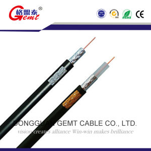 High Quality Factory Price Rg11 Coaxial Cable pictures & photos