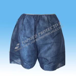 China Factory Wholesale Hospital Disposable Underwear for Men pictures & photos