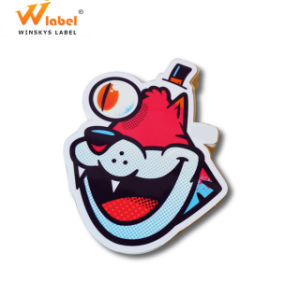 China Outdoor Sticker, Outdoor Sticker Manufacturers