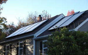 Solar Water Heater pictures & photos