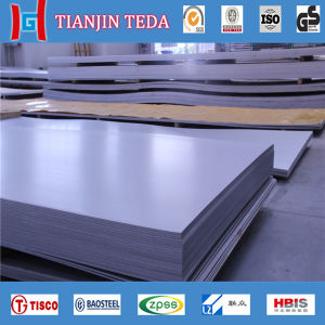 Tisco 2b/Ba Finished AISI 430 Stainless Steel Sheet pictures & photos
