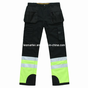 Men′s Hi-Vis Trousers