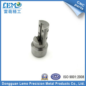 Various Metal Fitting Parts with Sandblasting (LM-0603U) pictures & photos