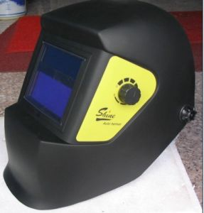 as-1protection Welding Helmet with CE Certification pictures & photos