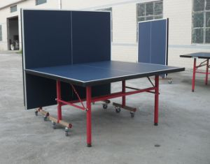 Outdoor Table Tennis Table (TE-08) pictures & photos