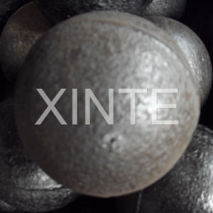 Cast Grinding Steel Ball Dia110mm pictures & photos